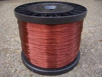 Polyester Enamelled Copper Wire a021535aa0